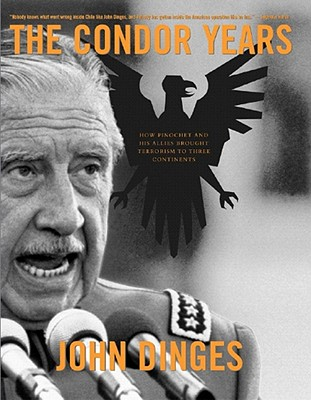Condor Years By Dinges, John